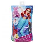 DPR Princezna Ariel mořská panna