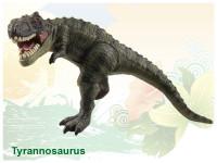 Dinosaurus - Tyrannosaurus 20,5 cm