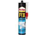lepidlo montážne 400g PATTEX SUPER FIX PL50