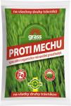 Přípravek proti mechu GRASS organicko minerální 5kg