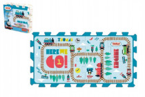 Pěnové puzzle Tomáš a přátelé/Disney 8ks