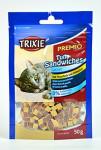 PREMIO Tuna Sandwiches s tuniakom / kuracím 50g *