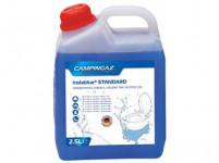 náplň WC Instablue STANDARD 2,5l, koncentrát