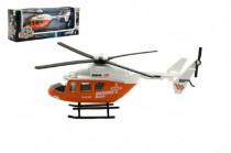 Vrtuľník / Helikoptéra kov 15cm