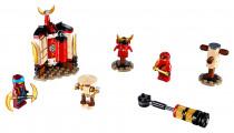 Lego Ninjago 70680 Výcvik v klášteře