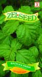 Seva Zelseed Bazalka pravá - Lettuce Leaf sv.zelená 0,9g