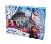 Frozen 2 sada 3 lakov na nechty a nechty