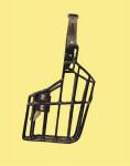 Náhubok kovový Ridgeback - pes, gumoplast 105 x 105 x 140 mm