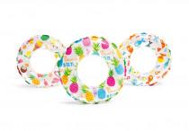Kruh veselý 61 cm - mix variant či barev