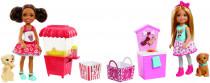 Barbie vaření a pečení chelsea - mix variant či barev