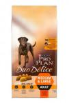 ProPlan Dog Adult Duo Délice Beef Opti Balance 10kg