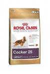 Royal Canin BREED Kokr 3 kg