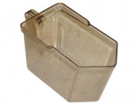 zásobníkoch 10x12x19,5cm plastová, DYM