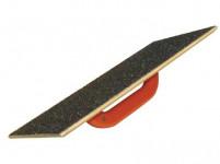 hladítko drevené na polystyrén 400x180mm