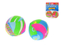 Vodná bomba neon 7 cm 2 ks - mix farieb
