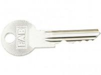 kľúč 200 ND, R1 N R20