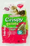 VL Crispy Pellets Chinchila., Degu - činčila, osmák 1 kg