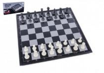 Šachy magnetické velké společenská hra