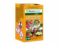Fungicid SCORE 250EC 6ml