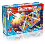 Supermaxi Fluo zářivé barvy 66 d