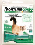 Frontline Combo spot-on cats auv sol 1 x 0,5 ml