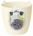 Elho obal Brussels Hanging Basket - soap 18 cm