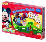 Mickeyho klubík společenská hra