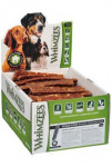 WHIMZEES Veggie Plátok M 15cm / 30g box 100ks