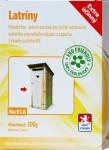 Enzým latríny Bacto LA - 100 g