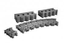 LEGO Ohebné koleje 7499