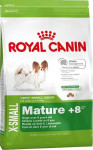 Royal Canin - Canine X-Small Adult +8 1,5 kg