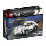 LEGO SPEED CHAMPIONS 1974 Porsche 911 Turbo 3.0LEGO SPEED CHAMPIONS 75895 1974 Porsche 911 Turbo 3.0