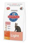 Hill 'Science Plan Feline Adult Light Chicken 1,5 kg