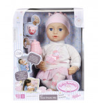 "Baby Annabell® Mia  ""Sladké sny"", 43 cm"