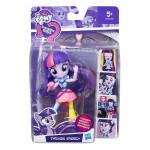 My Little Pony Equestrii girls mini pohyblivé bábiky
