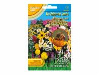 Kvety PICCOLI AMICI pre včely opeľovače 5g