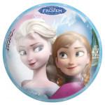 Lopta Ľadové kráľovstvo 130 mm perleťový