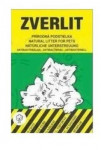 Podstielka Cat Zverlit - zelená 10 kg