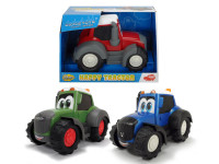 Traktor Happy 25 cm - mix variant či barev