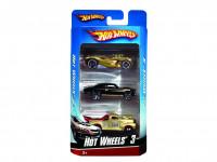 Hot Wheels angličák 3pack