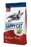 Happy Cat Supr.Adult Fit & Well Voralpen Rind 4kg