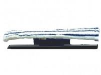 mikrovlákno náhradné 31x6cm ku stierke kombi