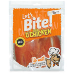 Brit DOG Let 'Bite Fillet o'Chicken 400 g