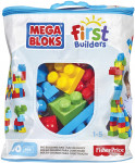 Mega Bloks FB BIG BUILDING BAG BOYS (60)