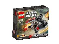 Lego Star Wars 75161 Mikrostíhačka TIE Striker