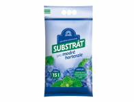 Substrát PROFÍK pre modré hortenzie 15l