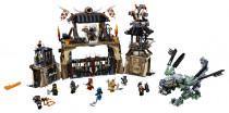 Lego Ninjago 70655 Dračí jama