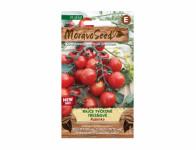 Rajčiak kolíkový čerešňové Rubink, červené 65405