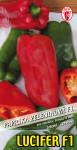 Paprika F1 - Lucifer F1 (15 semien)