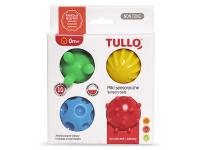 Stimulačné balóniky pre najmenších 4 ks